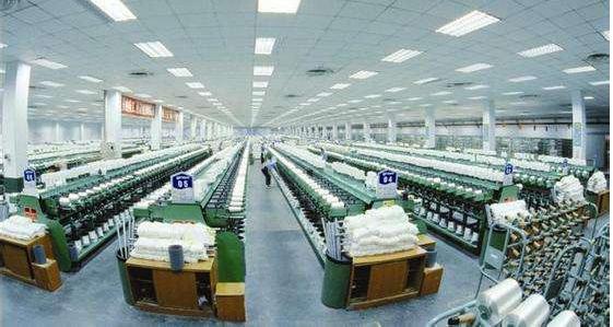 印度订单的回归,看看大订单。中国纺织业的春天来了吗?