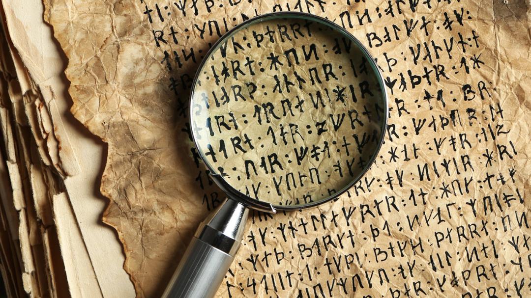 MIT科学家开发机器翻译新算法,旨在破译消失的古代语言