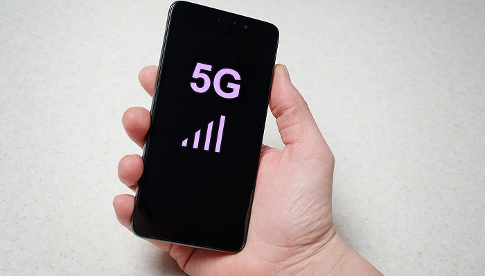 """5G消息商用发力,3大运营商""""合谋""""抓住下一个 一万 亿的增长点"""