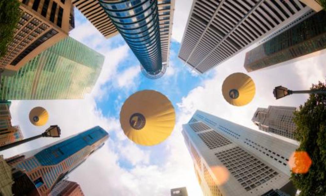 央行发布《中国金融科技创新监管工具》,并引入了引导机制