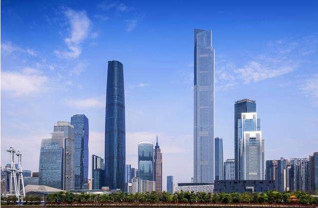 中梁联合银行:第三季度上海写字楼租赁需求增加