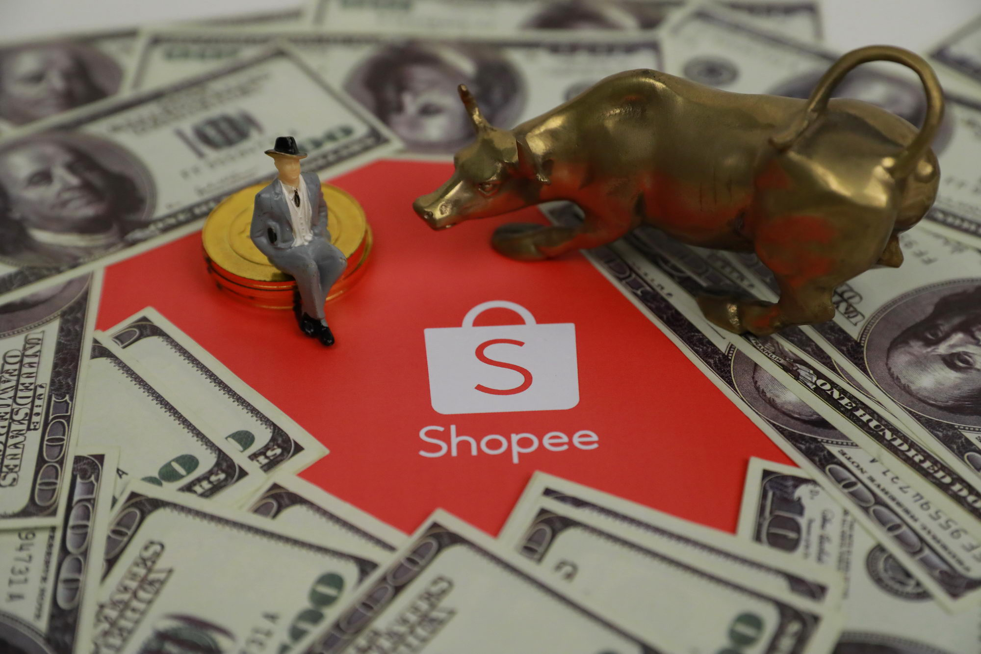 "Shopee:请卖家至中国台湾站点确定""11.11"" Deal Hunt价格方案"