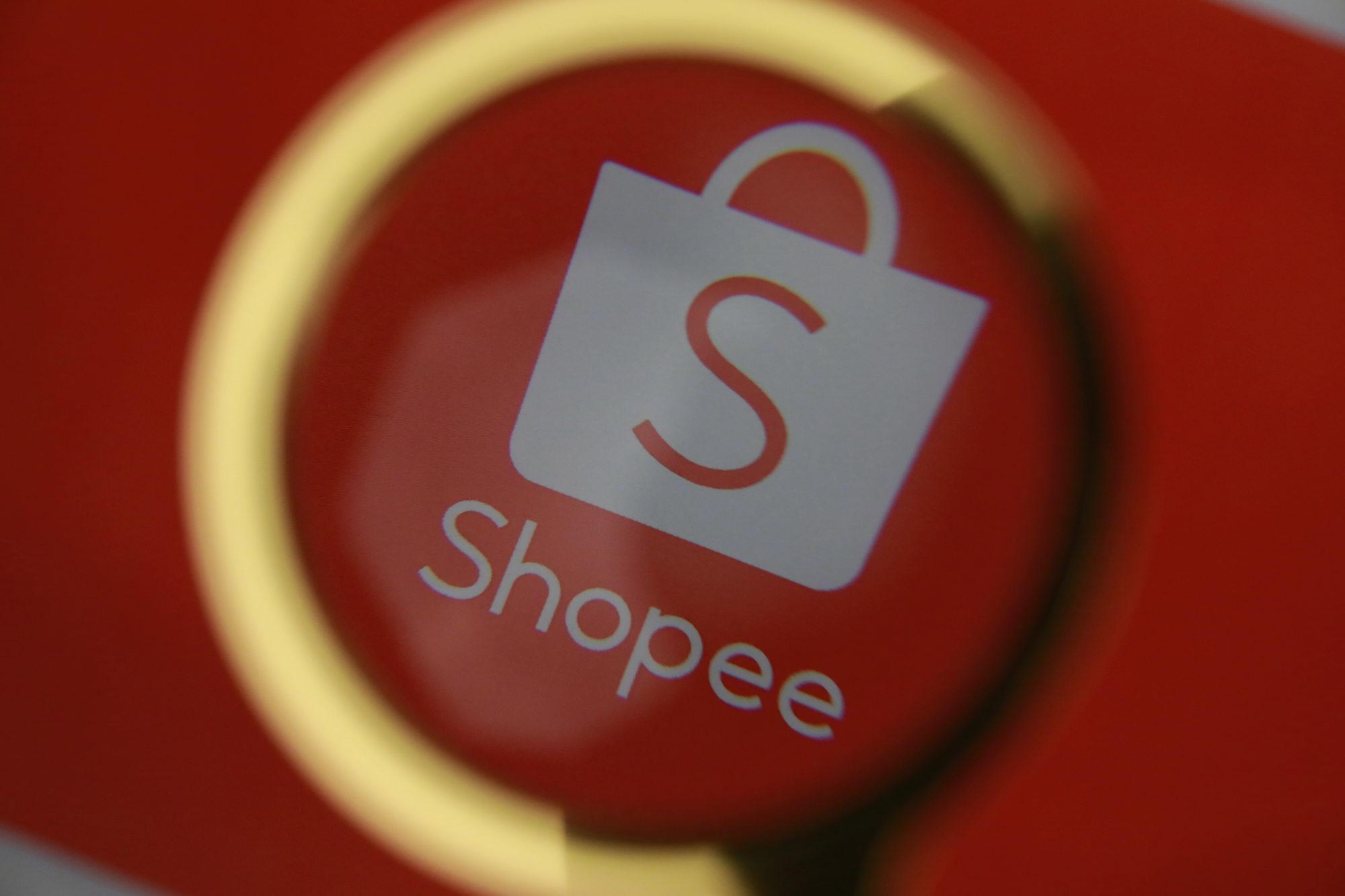 Shopee与凯德集团构成合作 ,开启双十一广告活动