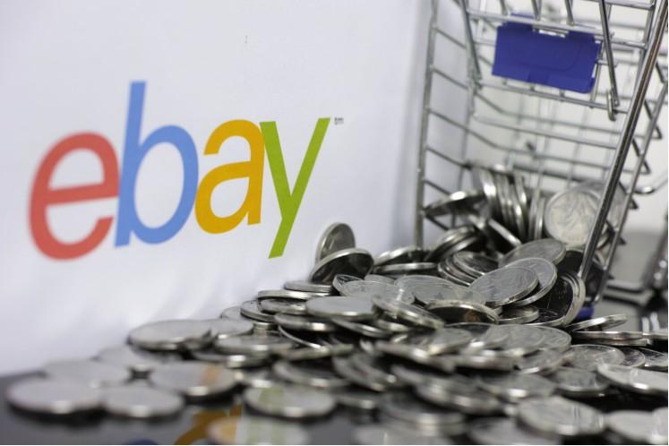 eBay第3季度营收26.06亿美元 ,略比预期中的要低