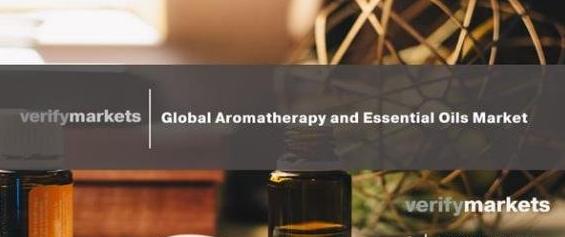 Dotera再次被誉为芳香疗法和精油的全球领导者