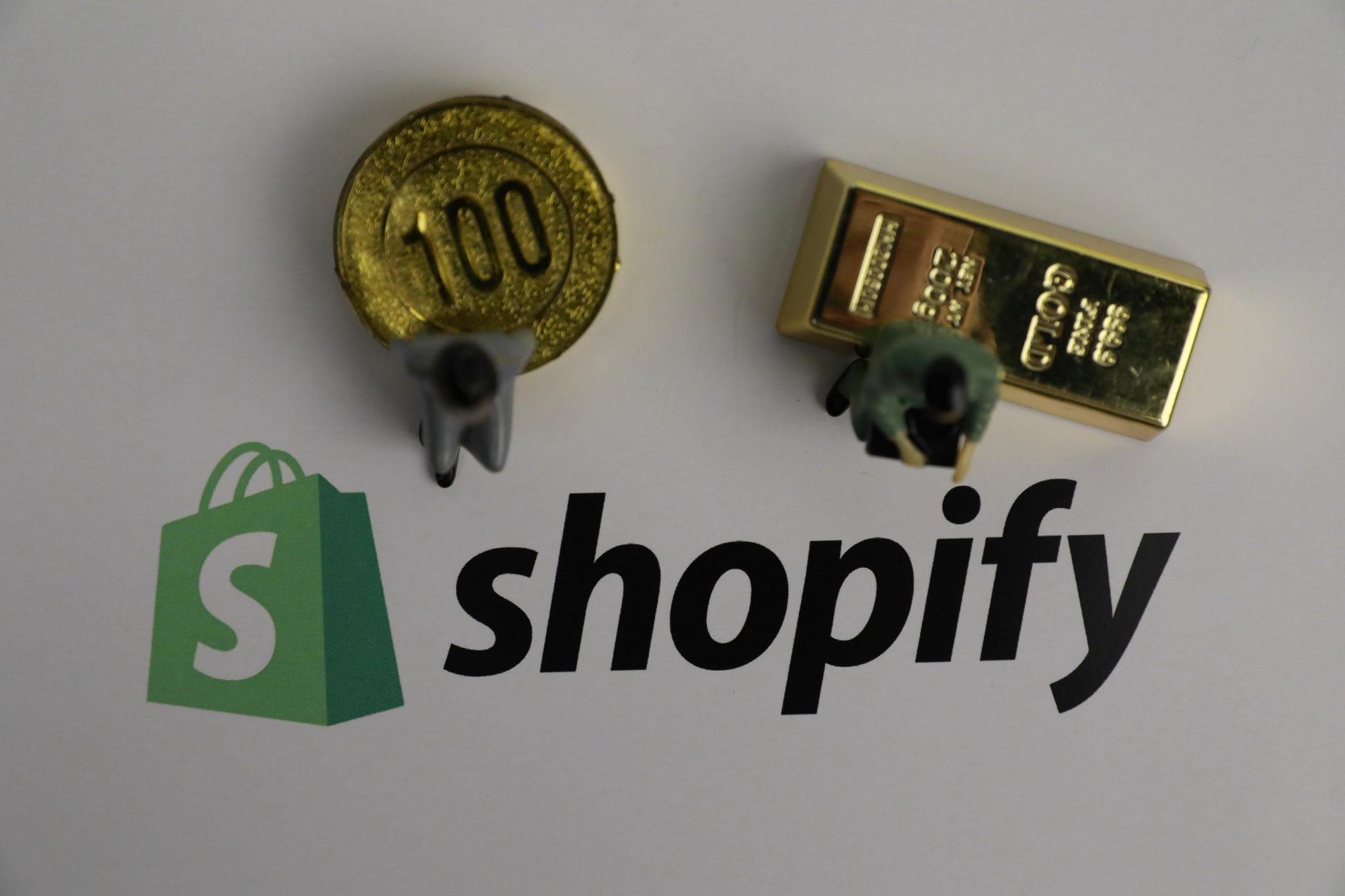 TikTok与加拿大电商平台Shopify达成合作协议_跨境电商_电商报
