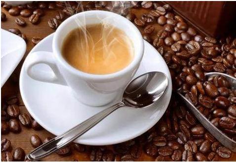 每天喝绿茶和咖啡可以降低糖尿病患者的死亡风险