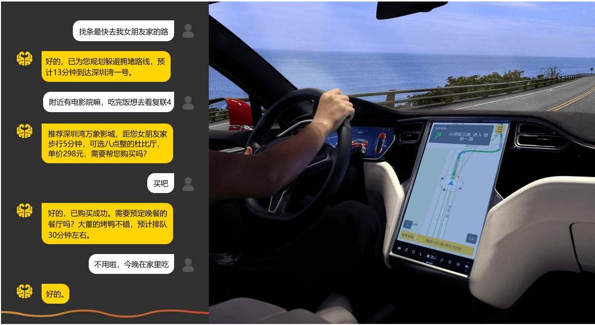 语音人机交互测试:与汽车进行无障碍对话难吗?