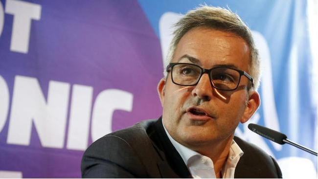 巴塞罗那总统候选人:请回到瓜迪奥拉执教梅西