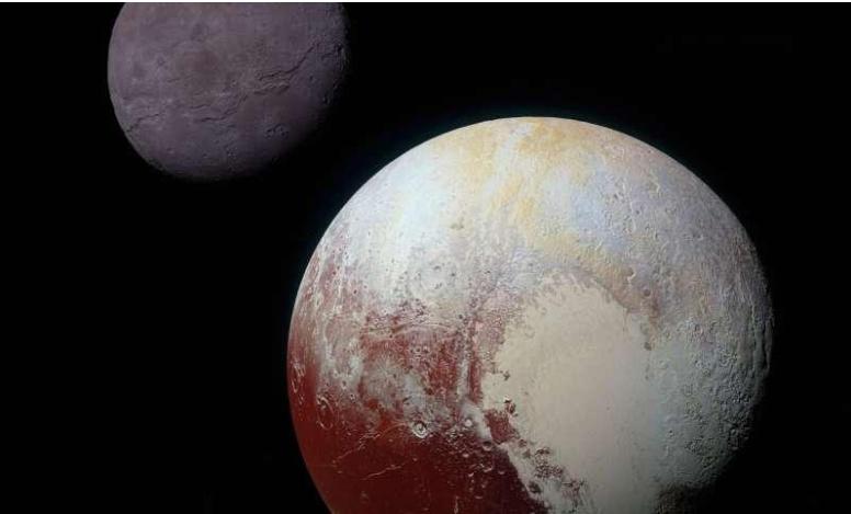 美国宇航局的韦伯正在检查太阳系墓地中的物体