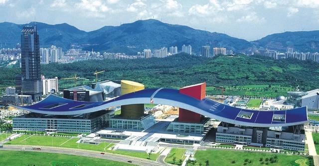 5G见证:深圳市民的真正的地标!