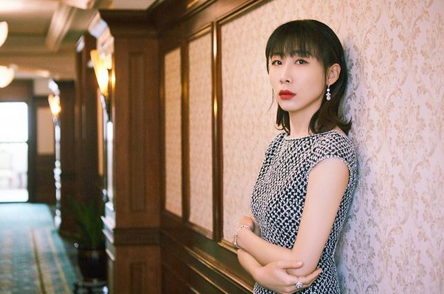 任素汐再获最佳女演员, 搭档言承旭新片在明年开播