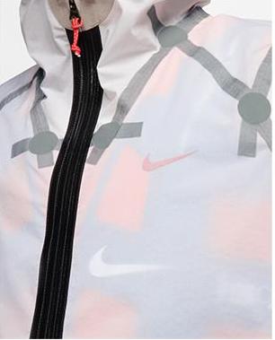 Nike ISPA带来了新的功能性单品,以应对城市生活的挑战