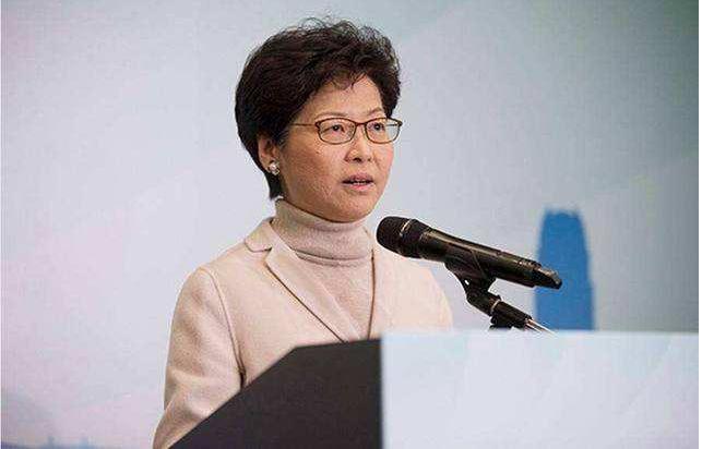 林郑月娥:香港的社会间隔约束将延伸一周