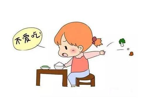孩子爱扔食物要怎么做?找到原因轻松解决