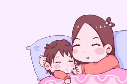 宝妈注意:宝宝 1 岁以前用这三种睡姿,很容易影响骨骼的正常发育