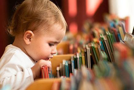 什么样的绘本适合不同年龄的孩子
