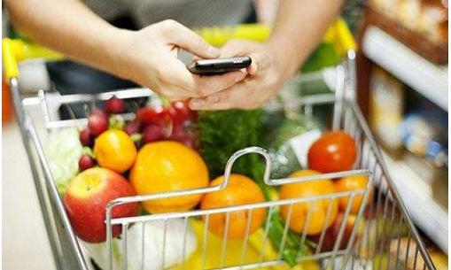 购买新鲜、在线和线下产品,共同创造一个繁荣的市场