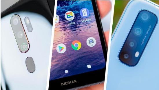 2020年最佳预算手机寻找一款优秀的廉价智能手机