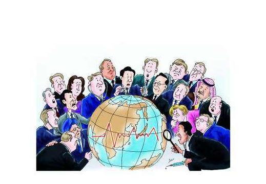 欧洲经济能否承受另一个寒冷的冬天?