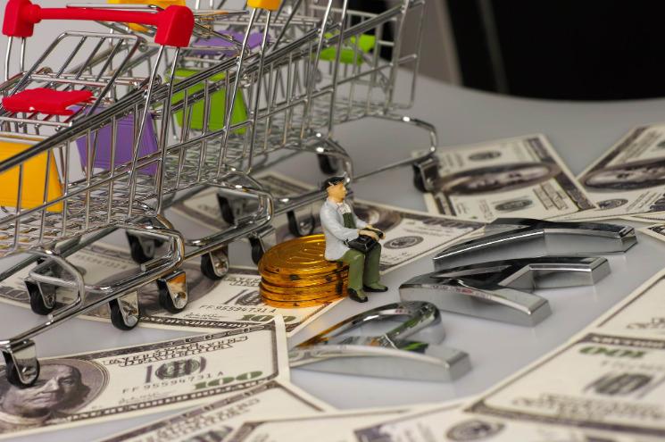 调查数据:31%的英国消费者正在使用移动支付服务_支付_电商报