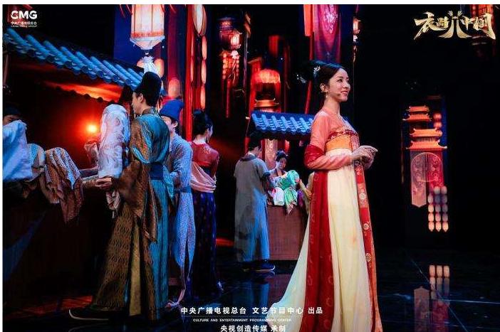 《衣尚中国》:关注服装的美感