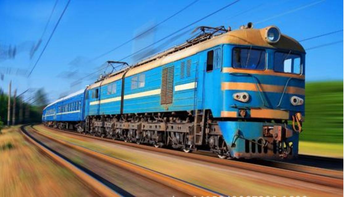 铁路局:客货运输质量明显提高,运输能耗进一步降低