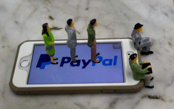 PayPal:向所有符合条件的美国用户开放加密货币服务_支付_电商报