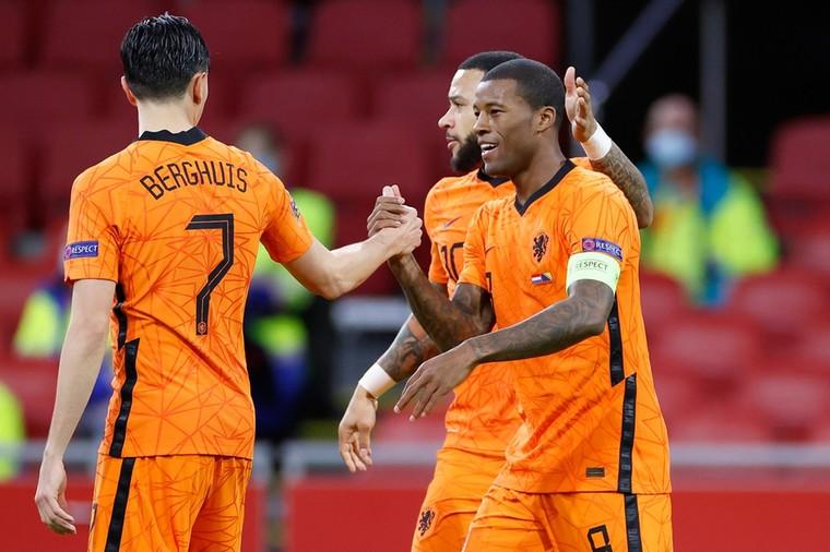 德佩:我不在乎踢什么位置,荷兰应该4球或者5球取胜