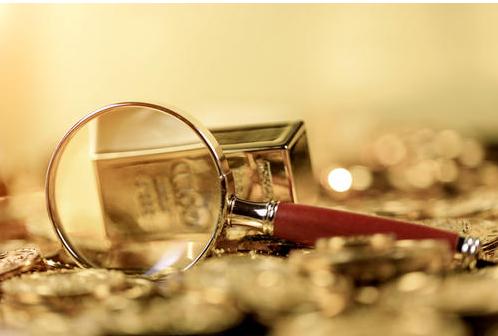 """中央银行继续引导真正的黄金和白银""""精密滴灌""""创造企业"""