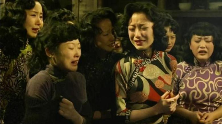 在时代最底层的女性哀歌中,真正的高贵,就是要有一个干净的灵魂