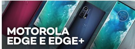 在黑色星期五,摩托罗拉在5G手机上有40%的折扣