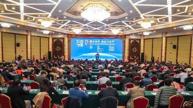 """""""一带一路""""沿线国家民众眼中的中国企业,是这样子的"""