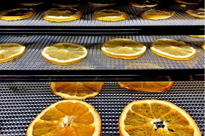 """""""离子风""""技术:有可能完全改变水果干燥行业"""