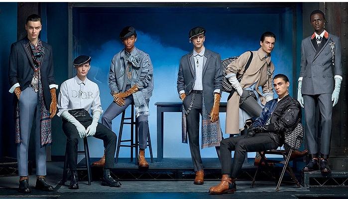 迪奥2021男装早秋系列将在北京举行特别活动