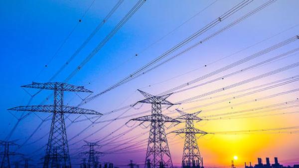 数字电网有利于生产和生活