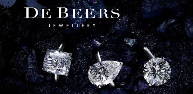 天然钻石巨头戴比尔斯(DeBeers 12)的需求在假日前有所回升