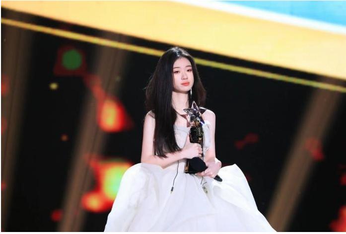 单依纯获《2020中国好声音》总冠军