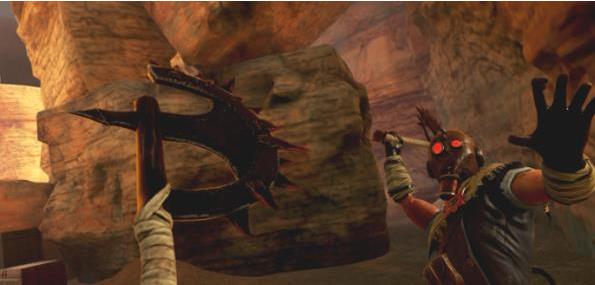 《战锤40K:战斗姐妹》即将发布,吸引了很多人的关注