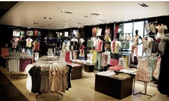 国家统计局:服装零售业销售额稳步回升12.2%