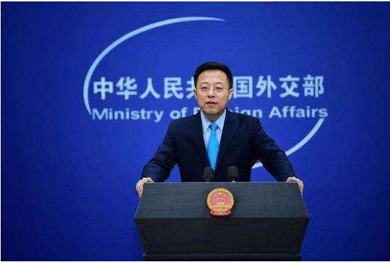 澳大利亚总理的讲话肯定了中国在经济发展方面取得的成就,外交部对此作出了回应