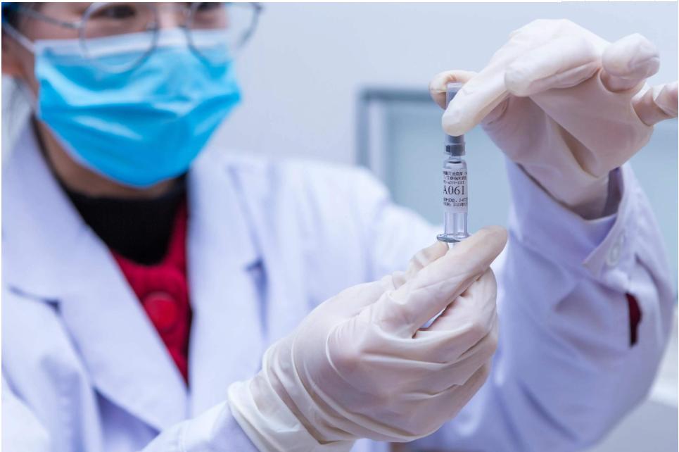 联合国儿童基金会将向发展中国家输送20亿剂新冠肺炎疫苗