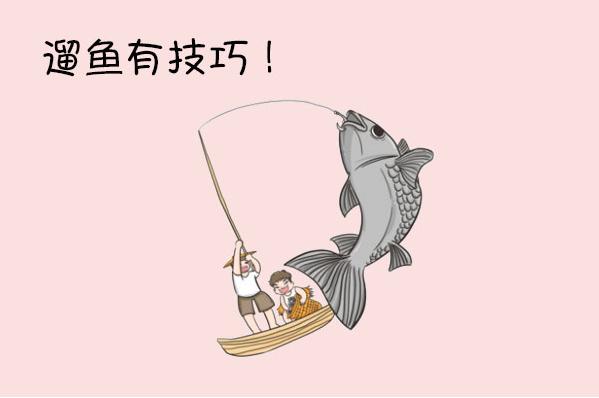 捕鱼方面的物理知识