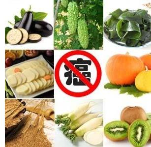吃抗癌食品能预防癌症吗?