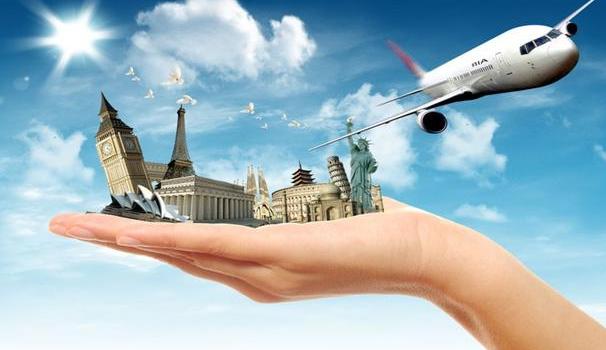 """""""互联网+旅游""""发展: 中国加快智能旅游的支持"""