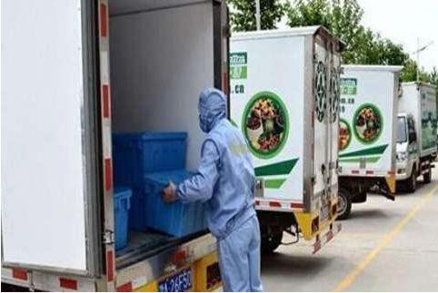 口岸预防性消毒冷链食品160多万件