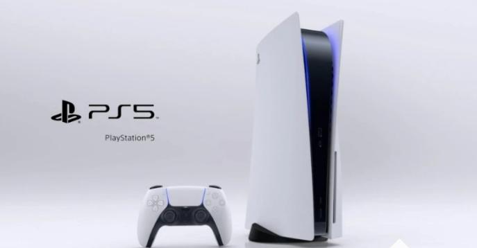 索尼PS5成索尼第一次销量最高机型, 2020底前将会补货