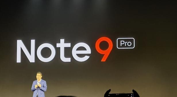 1599元红米Note9 Pro一亿像素 ,三千内拍照最强