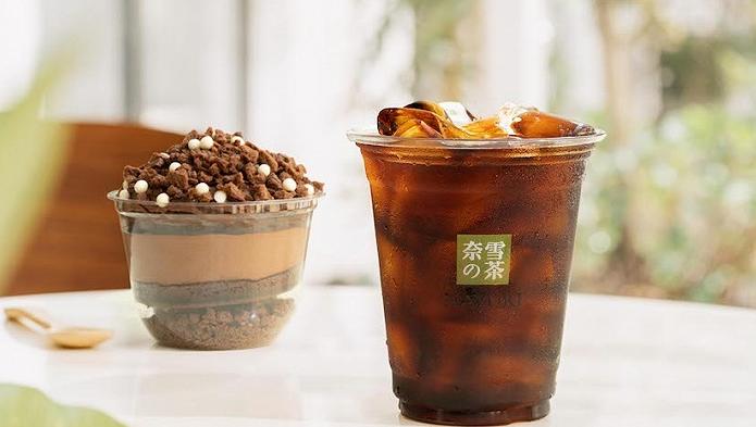 """""""奈雪PRO""""上线,茶饮店开始卖精品咖啡"""