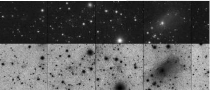 在M63附近发现了五个新的矮星系统
